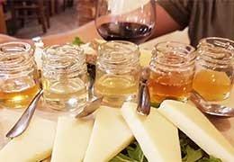 Miele in cucina…gli accostamenti che più si sposano tra loro…